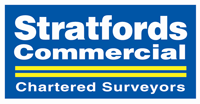 Stratfords Commercial Chartered Surveyors Logo